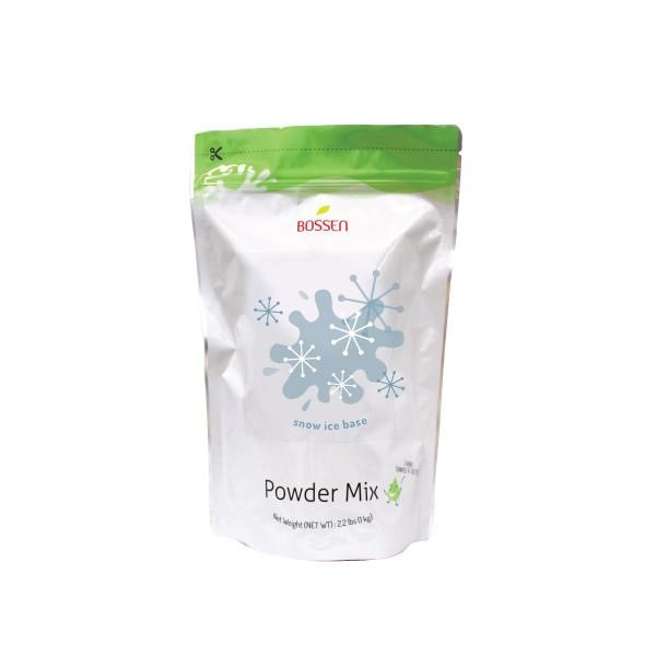 Snow Ice Base Powder bag