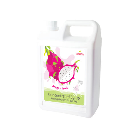Dragon Fruit Syrup | NEW