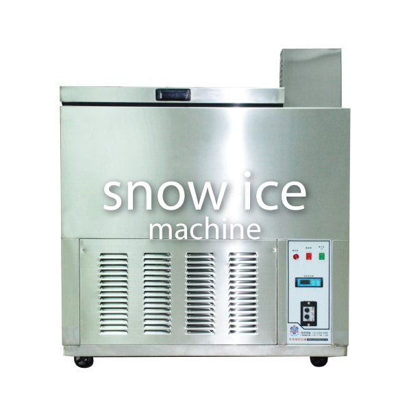 Snow Ice Freezer, 16 Cylinders