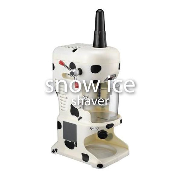 Snow Ice Shaver Machine (NSF Certified)
