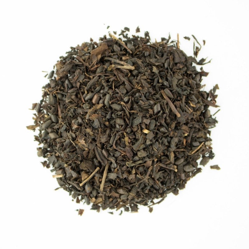 Loose Assam Black Tea Leaves