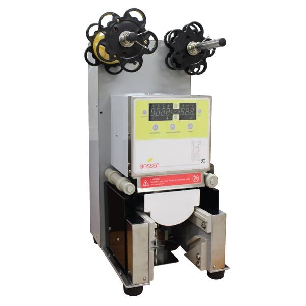 Sealing Machine For 95Mm Pp Cups (Ul-Certified)