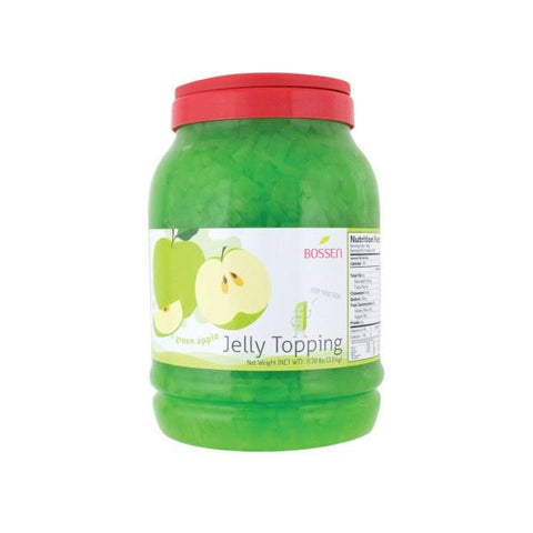 Green Apple Jelly - BossenStore.com  - 2