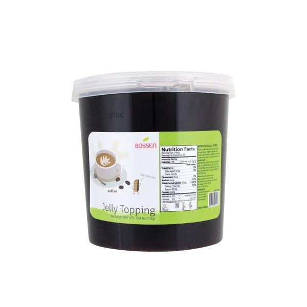 Coffee Jelly - BossenStore.com  - 2