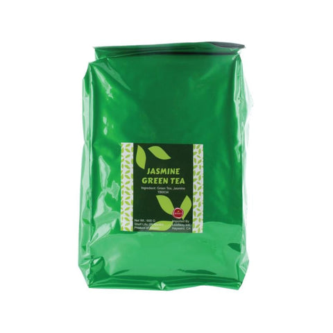 Jasmine Green Tea Leaves Premium A2