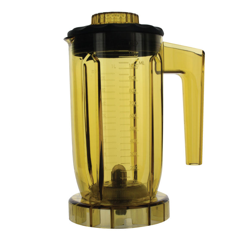 Crema Whipping Powder Blender Container Pitcher