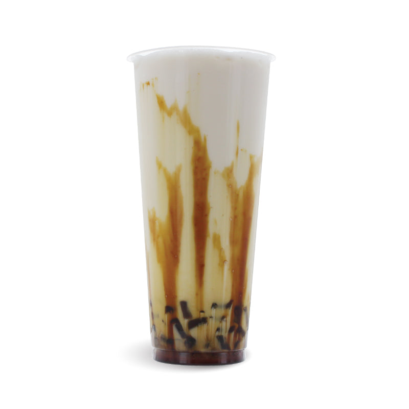 Tiger Sugar Milk Tea Syrup drink - Bossen