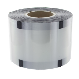 Clear Sealing Film for PP Cups
