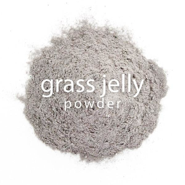 Grass Jelly Powder - BossenStore.com  - 1