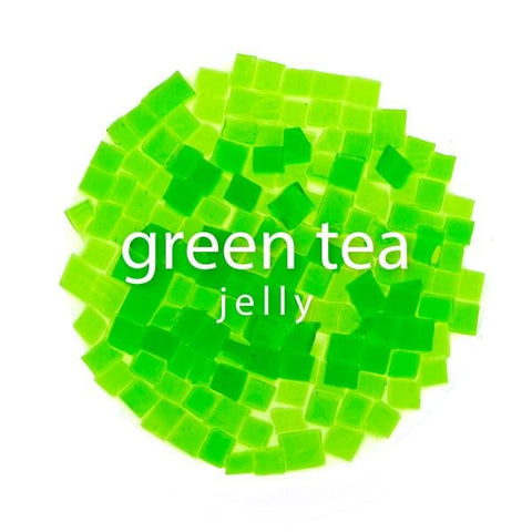 Green Tea Jelly - BossenStore.com  - 1