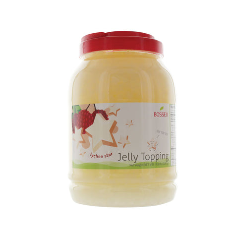 Lychee Star Jelly | NEW