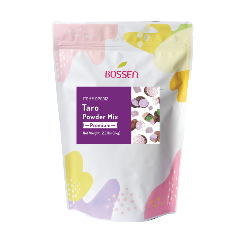 Taro Powder, PREMIUM (Great for Yogurt)