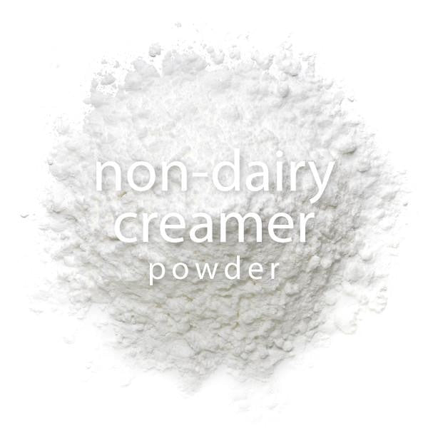 Non-Dairy Creamer (2 sizes available)
