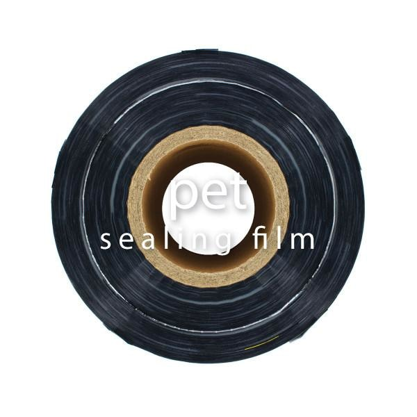 Sealing Film for PET Cups