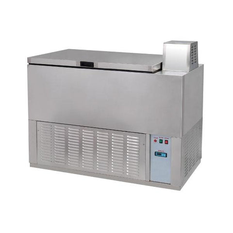 Snow Ice Freezer, 24-Cylinder (NSF Certified)