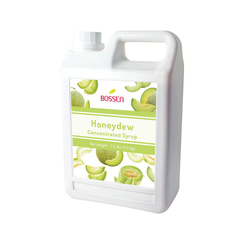Honeydew Syrup | NEW
