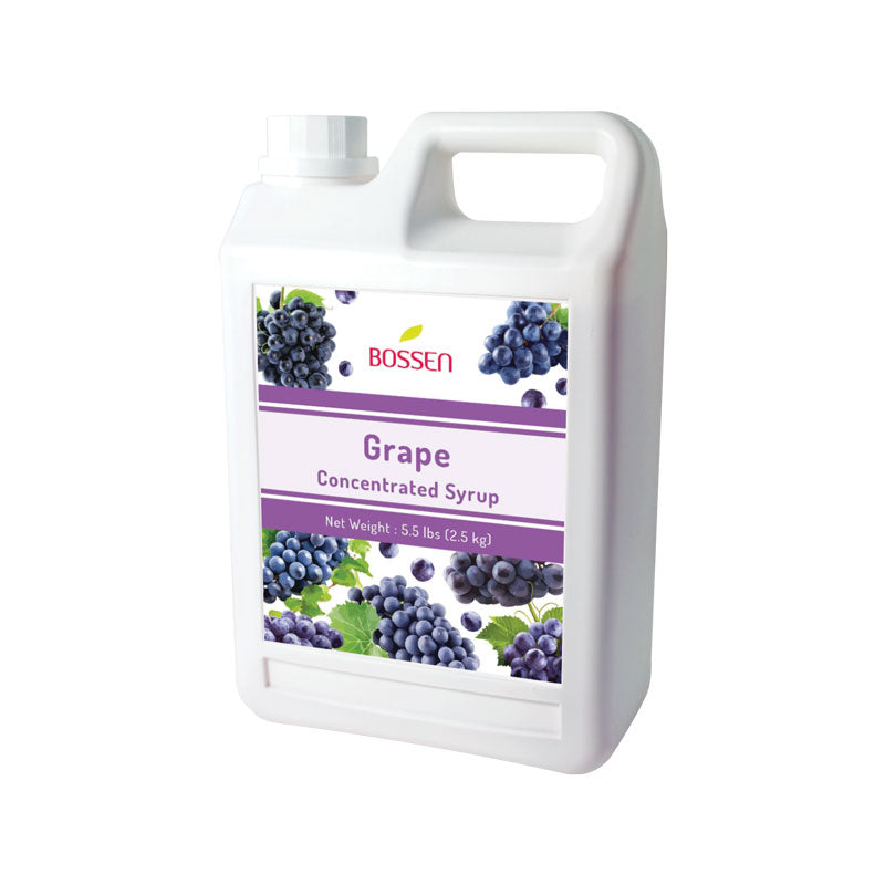 Grape Syrup | NEW