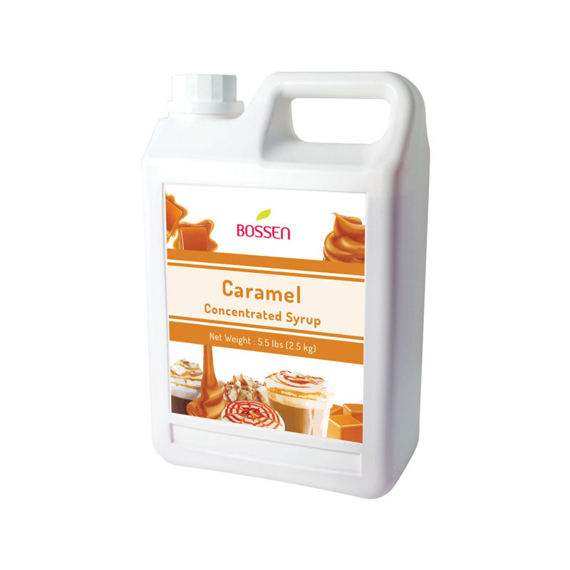 Caramel Syrup | NEW