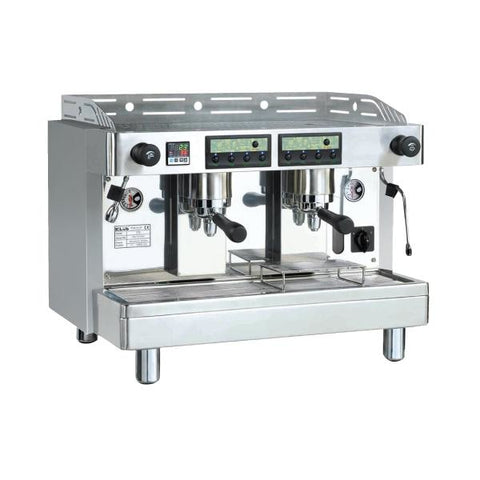 Tea Espresso Machine