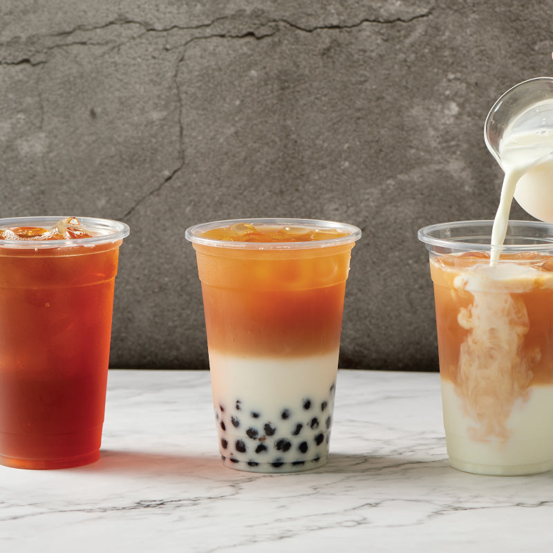 Tapioca Pearls - Large Boba