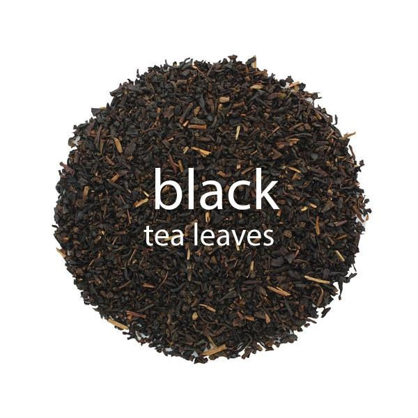 Black Tea T5, Loose Leaf