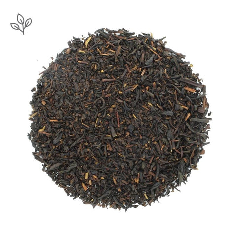 Earl Grey Black Tea Leaves