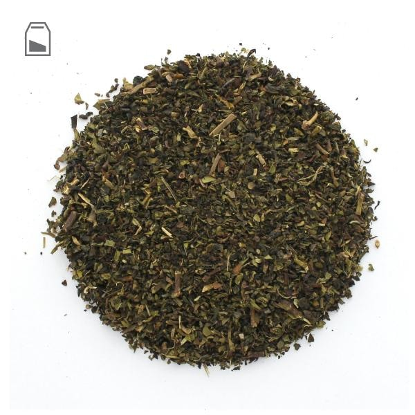 Peach Oolong Tea Bag
