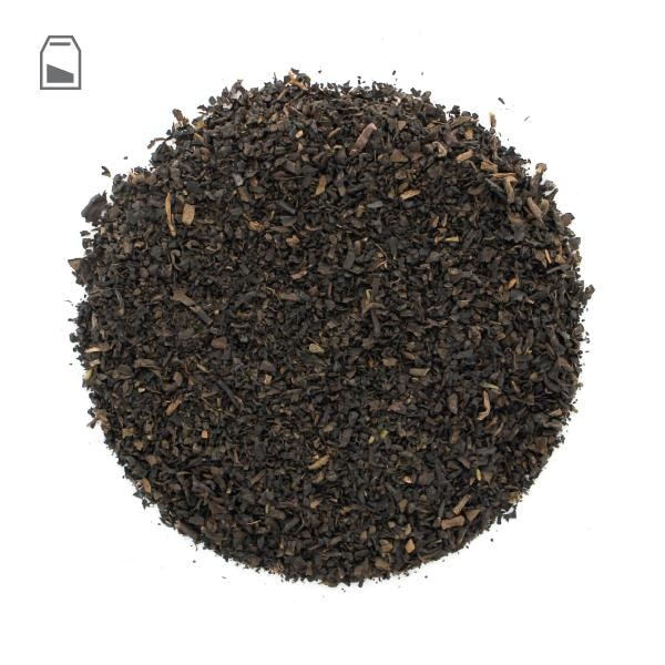 Dark Roast Oolong Tea Bags