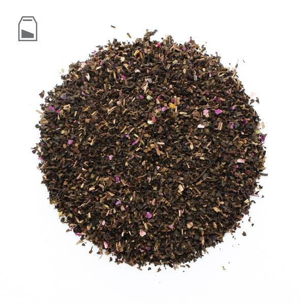 Rose Tie Guan Tea Bag