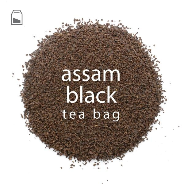 Assam Black Tea Bags