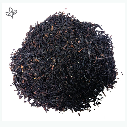 Ceylon Black Tea, Loose Leaf