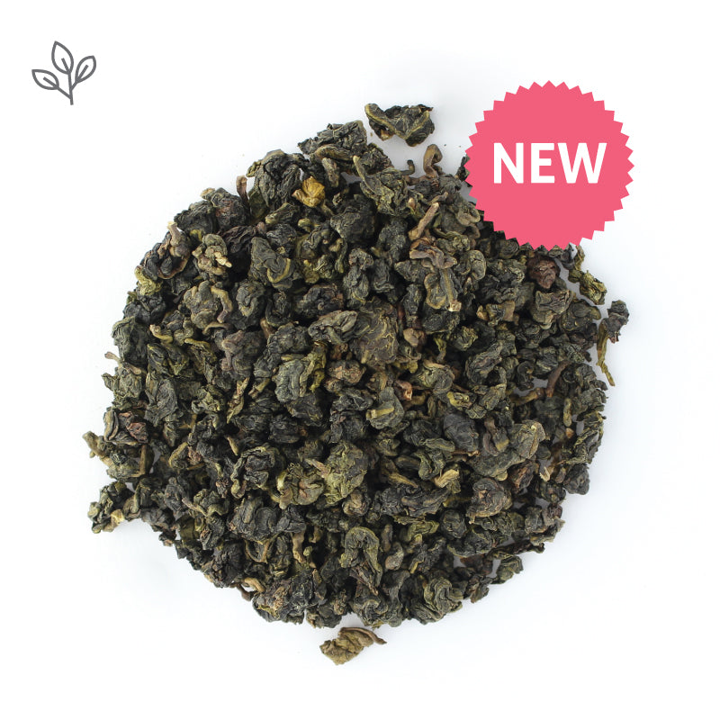 Four Seasons Oolong Tea, Loose Leaf