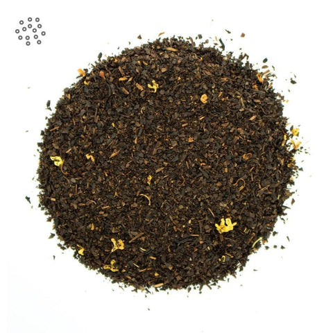 Ground Osmanthus Black Tea