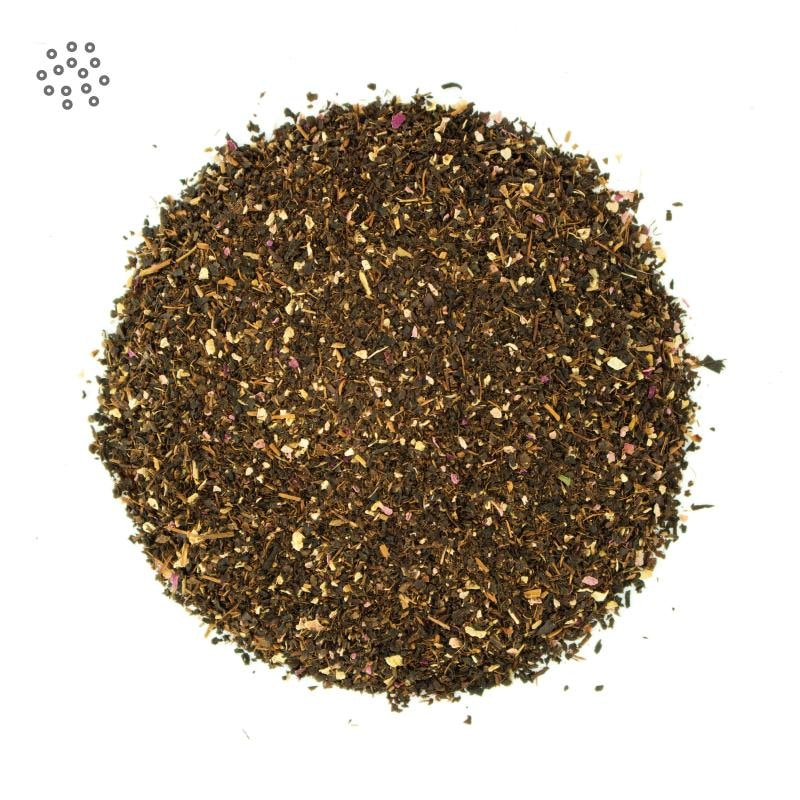 Ground Rose Black Tea