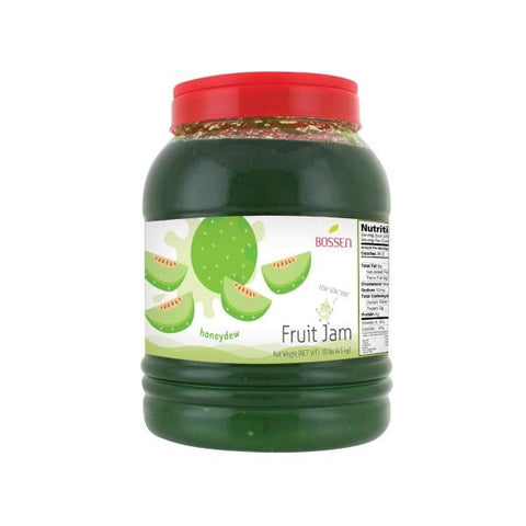 Honeydew Fruit Jam/smoothie Paste Smoothie