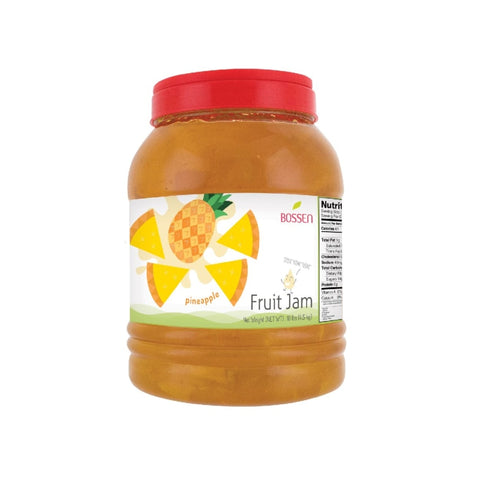 Pineapple Fruit Jam/smoothie Paste Smoothie