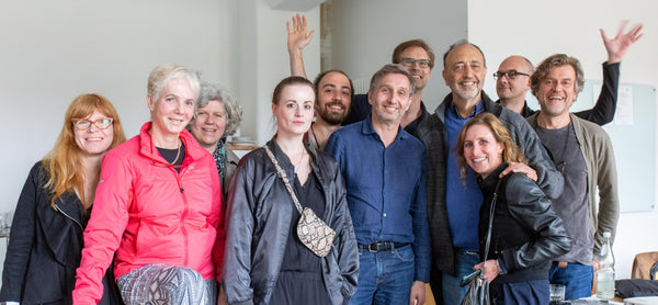 Participants of the MasterClass 2019