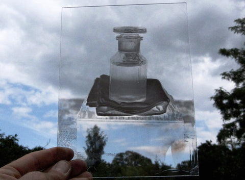 Wet Plate und Salzprint Workshop