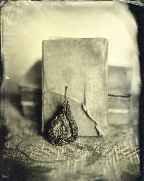 Wet plate Collodion Workshop