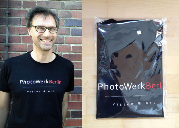 PhotoWerkBerlin <br>T-Shirt