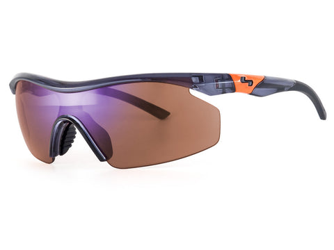 PACE TrueBlue Lens - Sundog Sunglasses for Golf, Running and Your Lifestyle