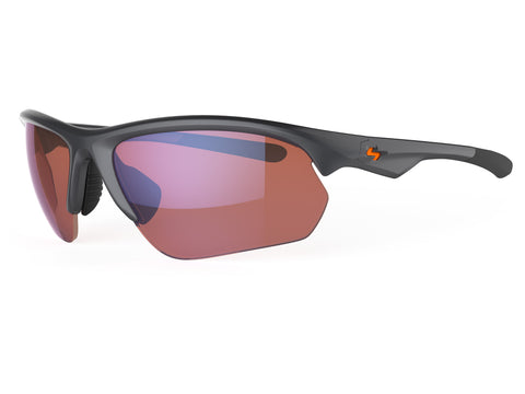 PRIME EXT TrueBlue Lens - Sundog Sunglasses for Golf, Running and Your Lifestyle