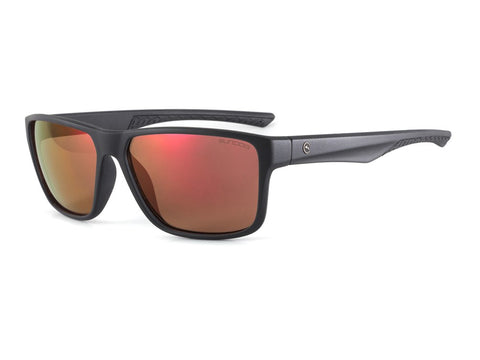 TREAD Polarized