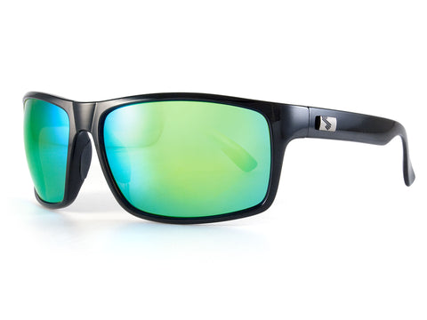 Fringe Polarized