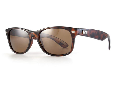 Brown Polarized/Brown Demi