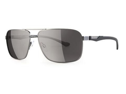 WISDOM Polarized - Sundog Sunglasses for Golf, Running and Your Lifestyle
