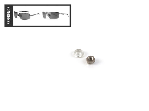Replacement Lens Screws & Nuts