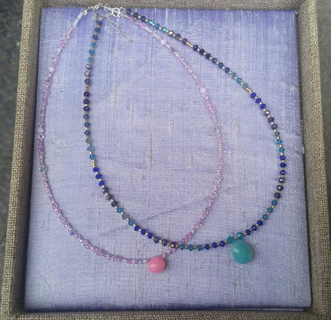 Beading Blast Necklaces