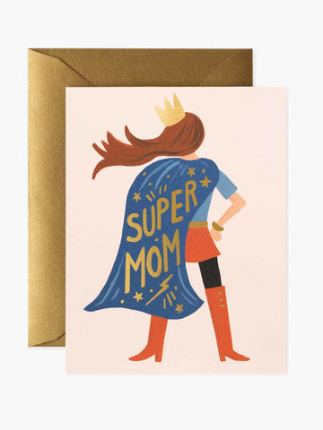 Super Mom Gift Card