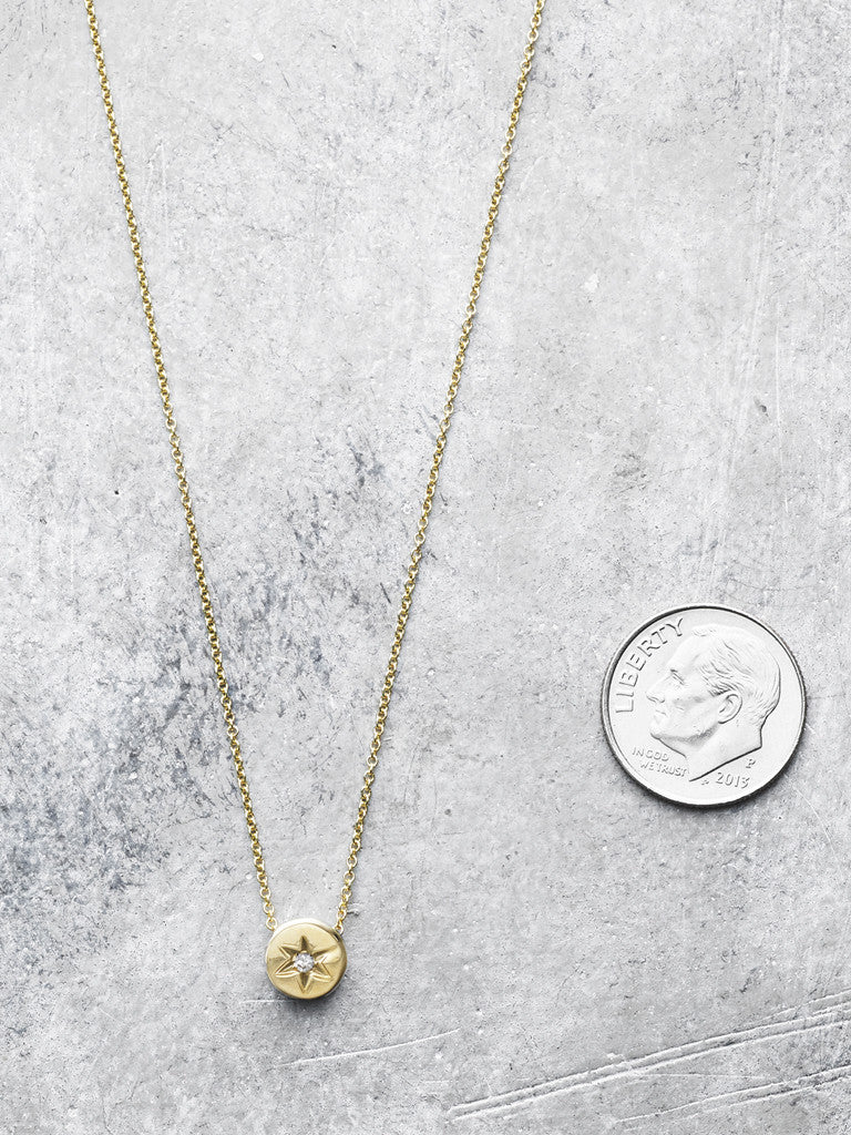 Add On: Solid 14K Gold Fine Necklace Chain